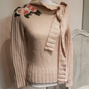 Bluemarine Girl sweater